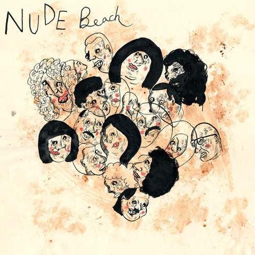 Nude Beach – I'm Giving Up