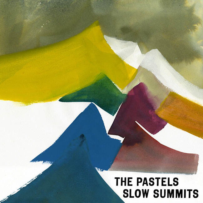 The Pastels / Slow Summits