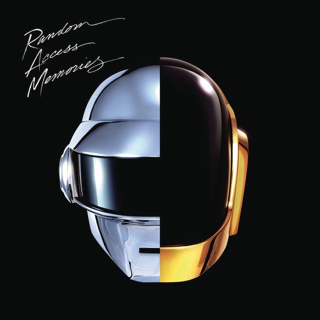 Daft Punk / (Ca) RAM