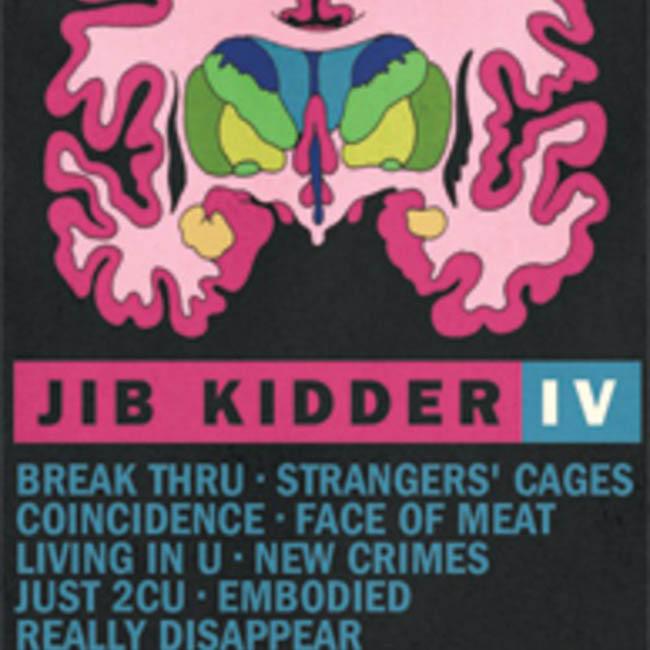 Jib Kidder / IV