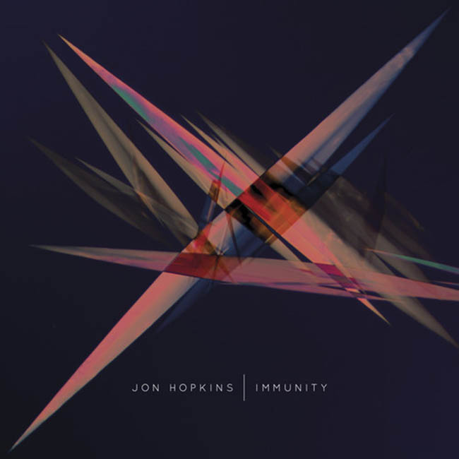 JON HOPKINS / Immunity