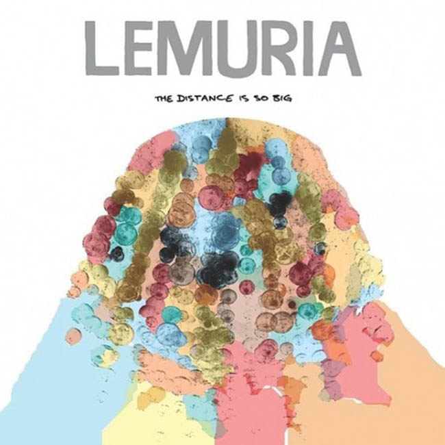 Lemuria / The Distance is so Big (preview)