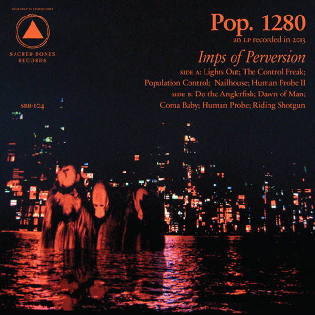 Pop. 1280 / Imps of Perversion