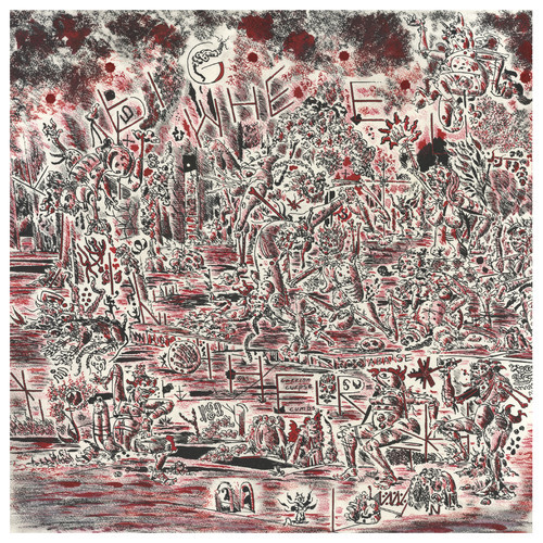 Cass McCombs / Big Wheel and Others