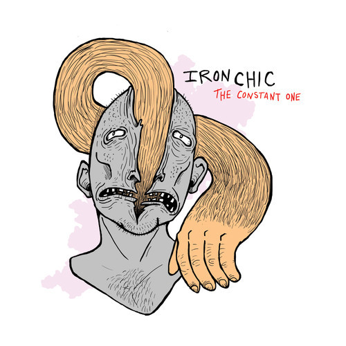 Iron Chic / The Constant One