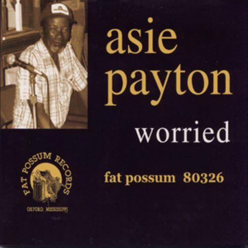 Asie Payton / Worried