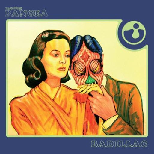 together PANGEA / Badillac