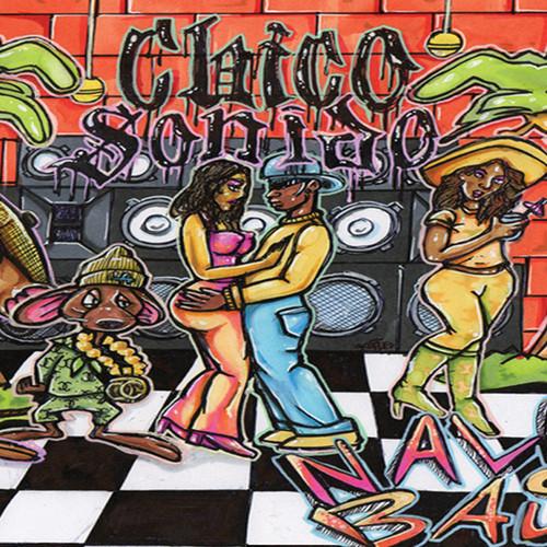 Chico Sonido / Nalga Bass