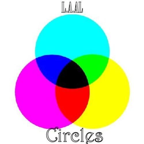 Sir Psych – L.A.AL: Circles (2014) Produced by Sir Psych