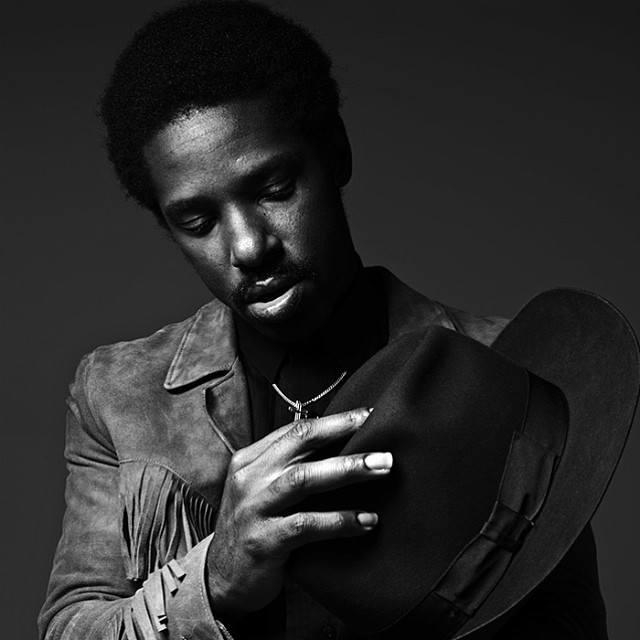 Curtis Harding / Soul Power
