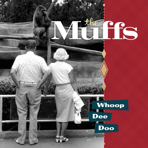 The Muffs / Whoop Dee Doo